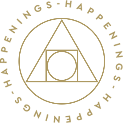 Happenings Icon