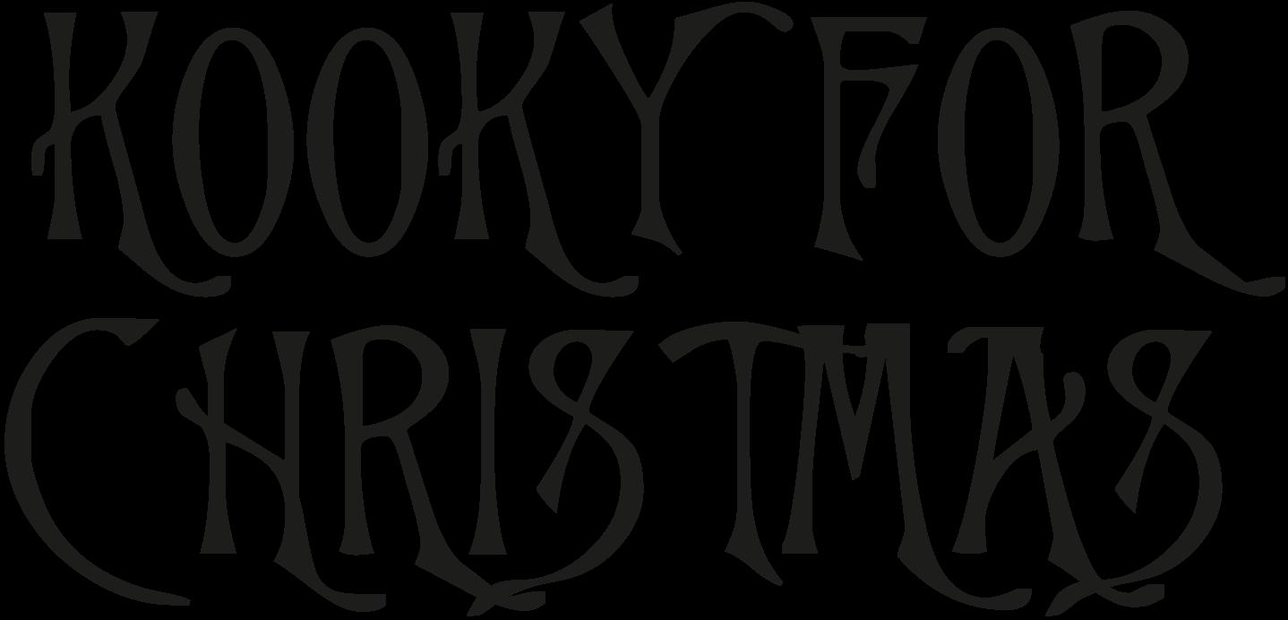 Kooky For Christmas